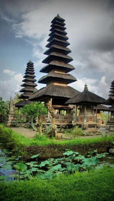 Йога-тур на Бали в мае 2018